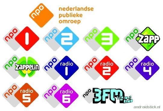 TV kijken Android? Download de NPO app   Radio en TV kijken: androidstick.nl/npo-online-tv-app