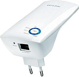 TP link wifi repeater