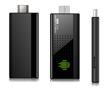 mk809 android tv stick