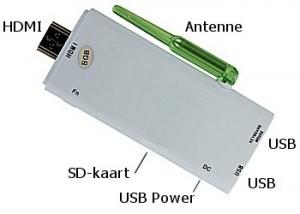 android mini pc cx803