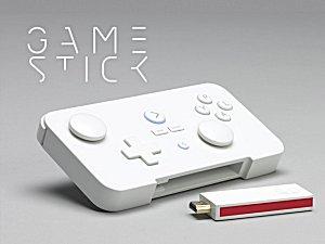 game stick
