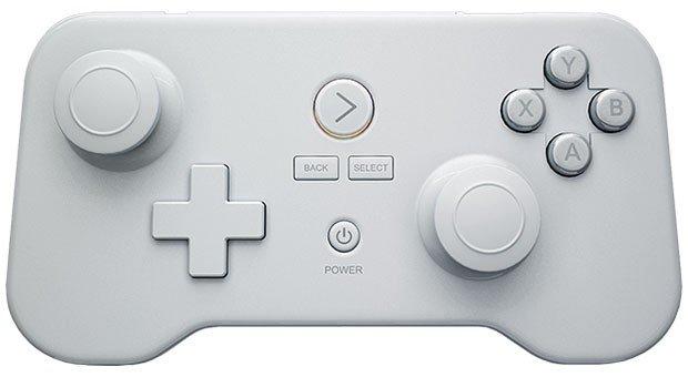 gamestick controller