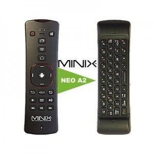 minix neo a2
