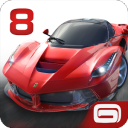 asphalt 8  play