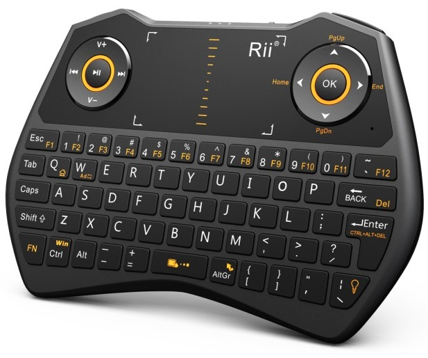 rii mini one i28