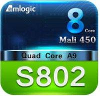 amlogic-s802-processor