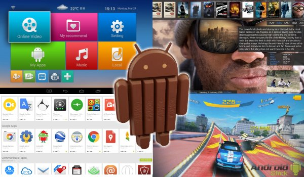 android-tv-beeld