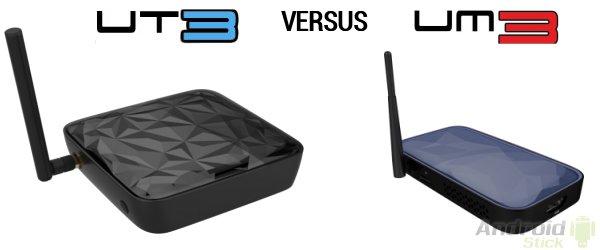 ugoos-ut3-vs-ugoos-um3-vergelijken